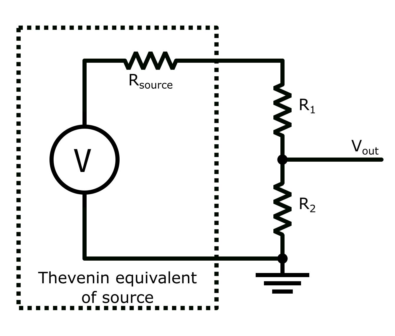 Voltage Divider Standards