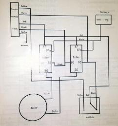 switches installing a limit switch to a small winch electrical small switches diagram [ 1255 x 1273 Pixel ]