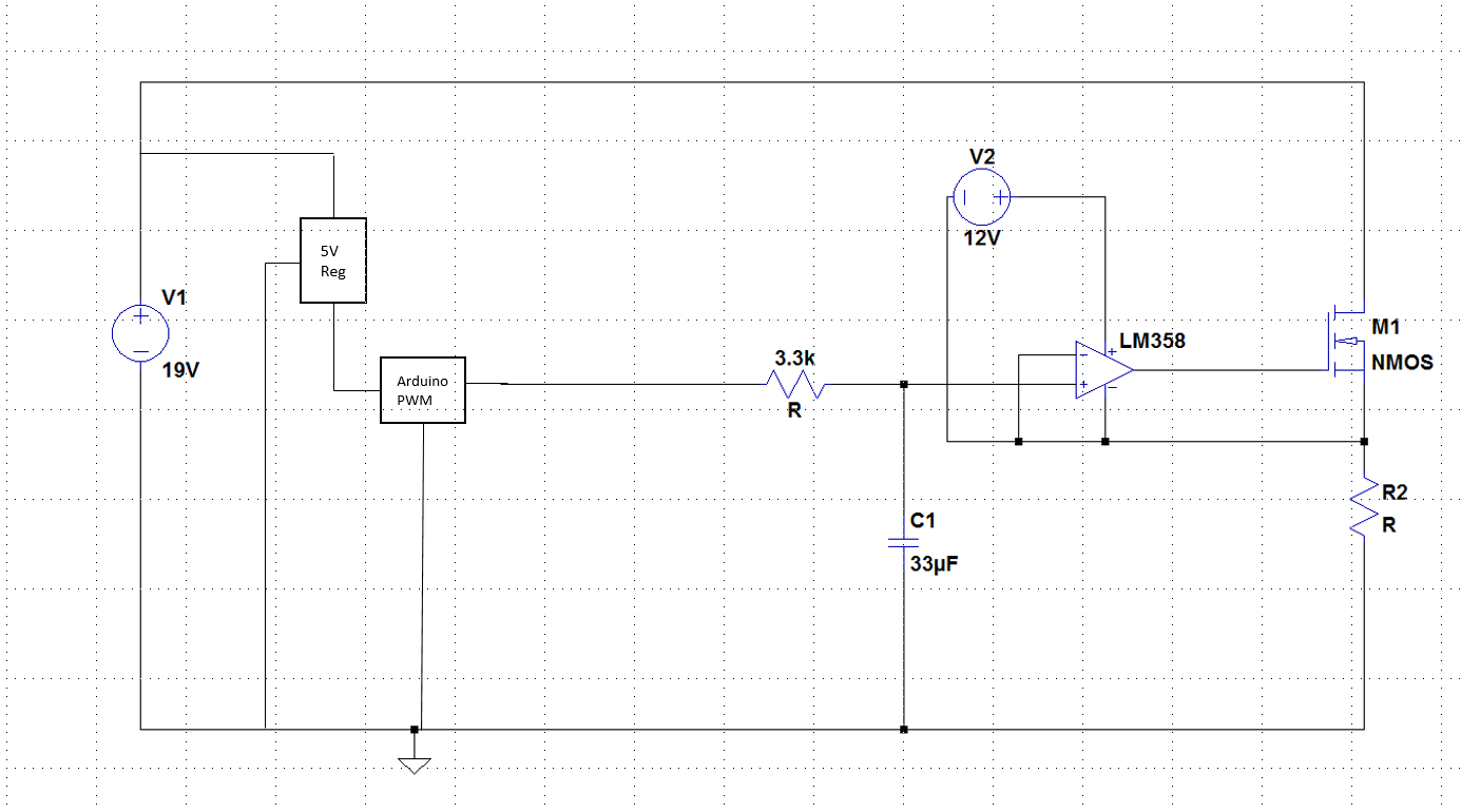 Floating Op Amp Inputs Askelectronics