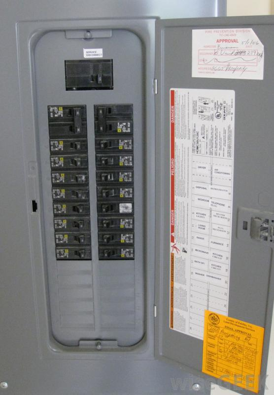 Electrical Panel Fuse Box Old Electrical Fuse Box Electrical Fuse Box