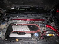 drivetrain - What is the purpose of plastic engine covers ...