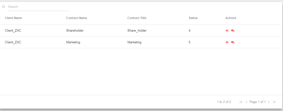 I am using AgGridReact component, in the column Defs i want to change the value based on the status result