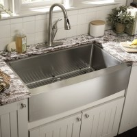 Required Cabinet Width for Apron (Farmhouse) Sink - Home ...