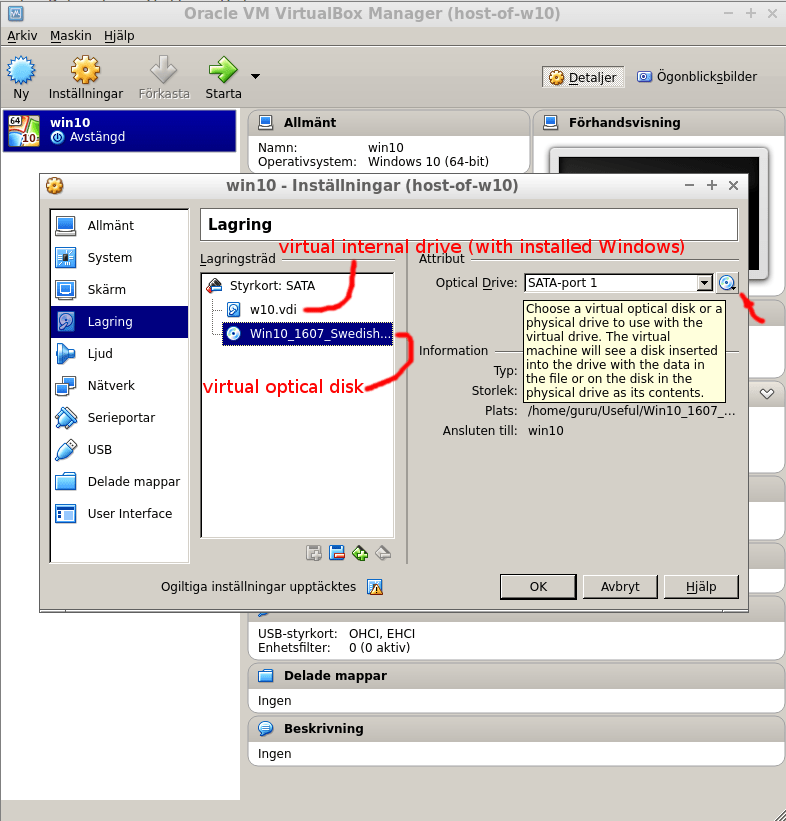 Create windows to go USB from Ubuntu - Ask Ubuntu
