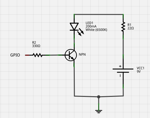 Pnp Transistor Switch Diffusion Transistor Wiring Diagram
