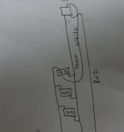 wiring 3 way switch with multiple outlets home improvement stack wiring diagram for multiple switched outlets [ 1836 x 3264 Pixel ]