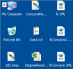 windows xp my computer