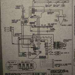 Carrier Hvac Thermostat Wiring Diagram 1jz Vvti - Troubleshoot Ac Issue, No Inside Blower Home Improvement Stack Exchange