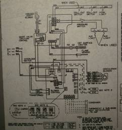 goodman hvac fan wiring diagram hvac troubleshoot ac issue no inside blower home improvementpart 1 [ 1920 x 2560 Pixel ]