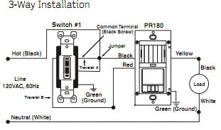 3 and 4 way switch wiring diagram r33 stereo motion light all data electrical how can i replace a with to wire doorbell