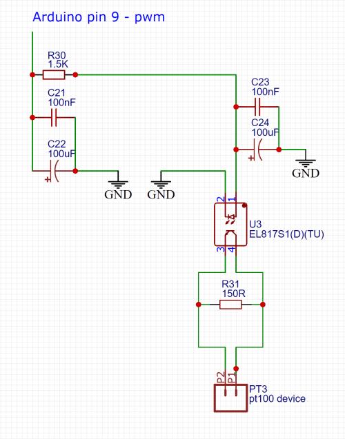 small resolution of using arduino to simulate a pt100 temperature sensor