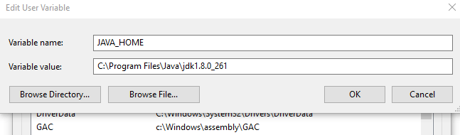 java - Flutter error Kotlin could not find the required JDK tools - Stack Overflow