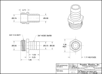 pipe - standard garden tap size (US) - Home Improvement ...