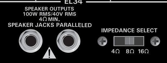 16 Ohm Wiring Diagram