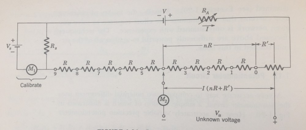 medium resolution of the circuit diagram is the orientation of vs correct
