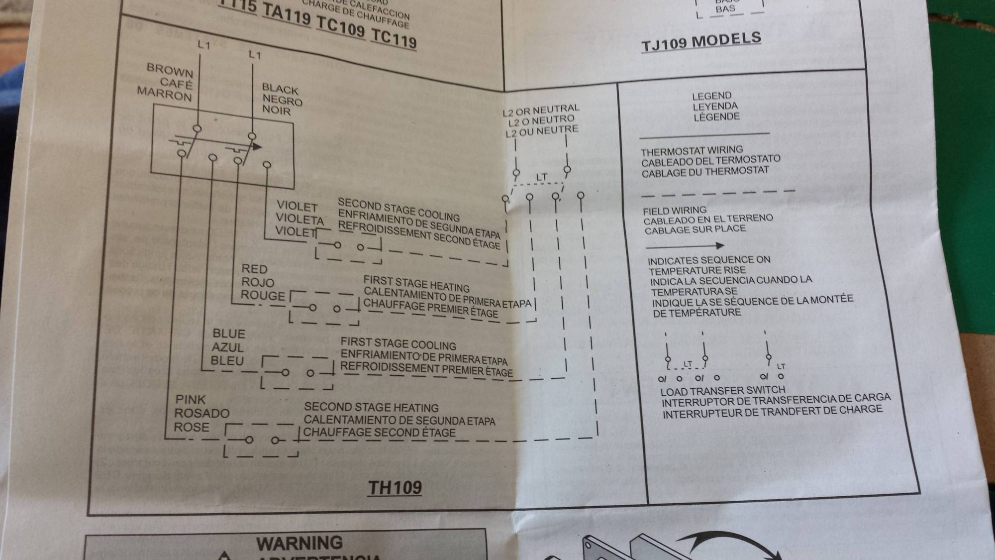 hight resolution of thermostat wiring diagram