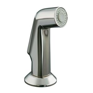 kitchen side sprayer small kitchens faucet are replacement sprayers fairly interchangeable enter image description here