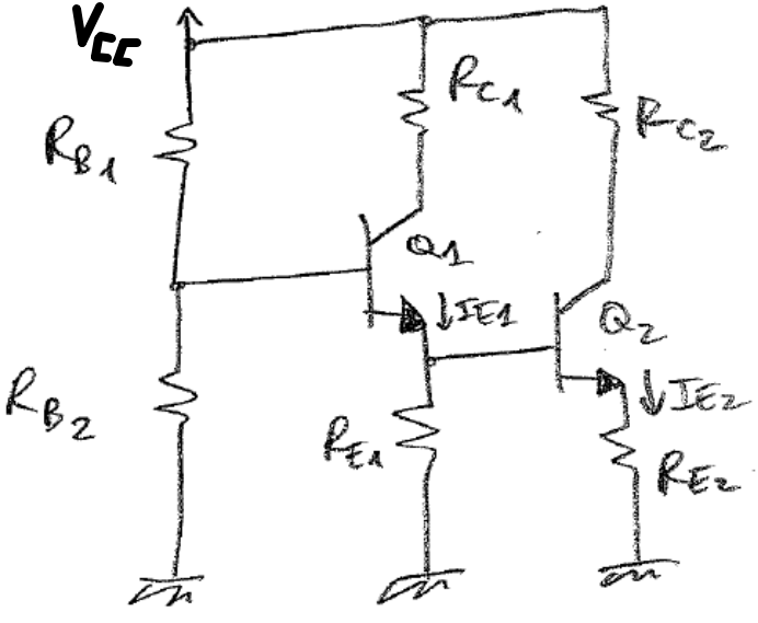 mesh analysis electrical circuits