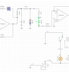 designing wig wag relay circuit electrical engineering stack exchangewig wag flasher relay wiring diagrams 4 [ 1664 x 1088 Pixel ]