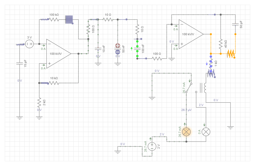 medium resolution of designing wig wag relay circuit electrical engineering stack exchange circuit diagram