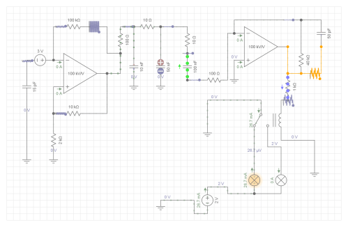 small resolution of designing wig wag relay circuit electrical engineering stack exchange circuit diagram