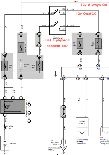 12v Relay Wiring Diagram