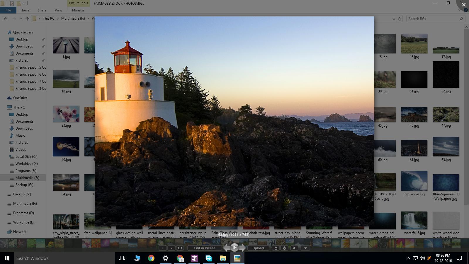 picasa hd for windows 8 1.6.0.0