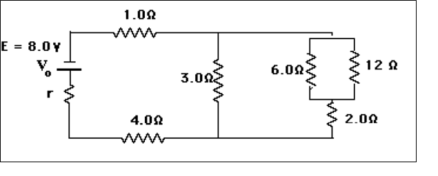 calculating current in parallel circuit