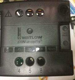scr wired to run a digital panel scr  [ 1632 x 1224 Pixel ]