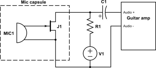 [DIAGRAM] Ev Mic Wiring Diagram D767 FULL Version HD