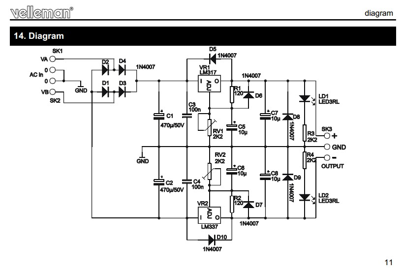 Basic Circuit Power Supply Electrical Engineering Stack Exchange