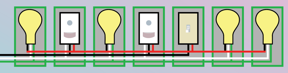 medium resolution of enter image description here electrical multiple motion