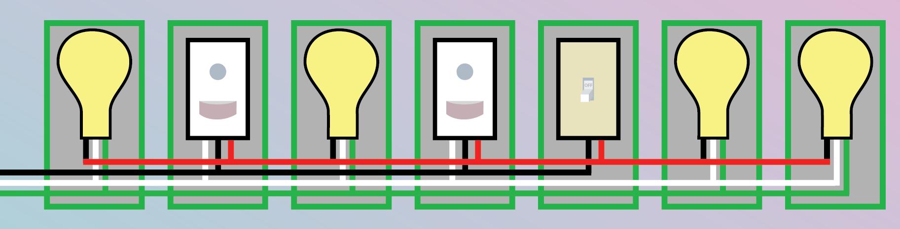 hight resolution of enter image description here electrical multiple motion