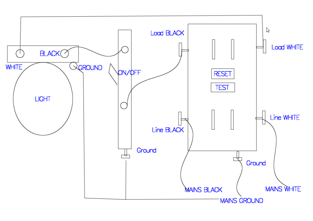 medium resolution of home lights with switch leg wiring diagrams