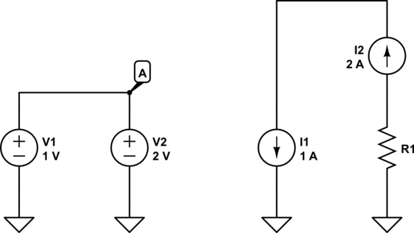 Can we apply Nodal Analysis to non planar circuits