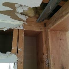 Pictures For Kitchen Walls Honest Zeal Joists - Is This Foyer (wall) Load Bearing, In A Condo ...
