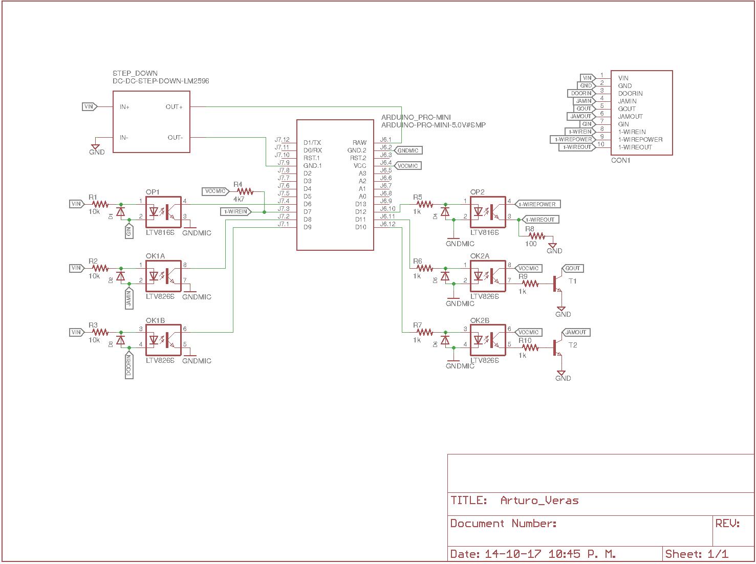 hight resolution of automotive arduino