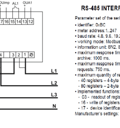 how to connect rs485 device to computer in modbus rtu electrical modbus rs232 rs485 wiring [ 1571 x 654 Pixel ]