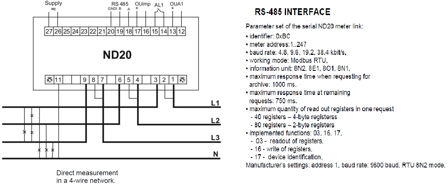hight resolution of how to connect rs485 device to computer in modbus rtu electrical modbus rs232 rs485 wiring