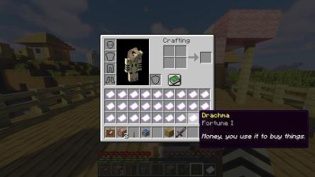 Minecraft 1 16 3 Custom Villager Trades with Custom Items Issue Arqade