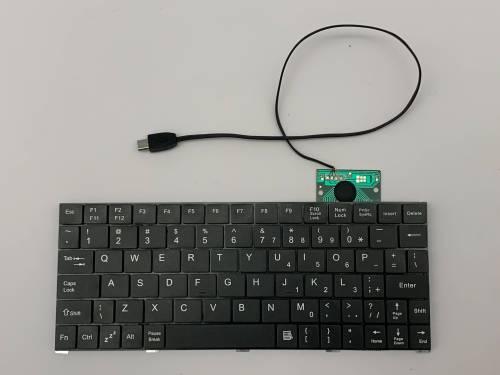 small resolution of keyboard board