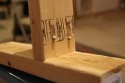framing - nails stick