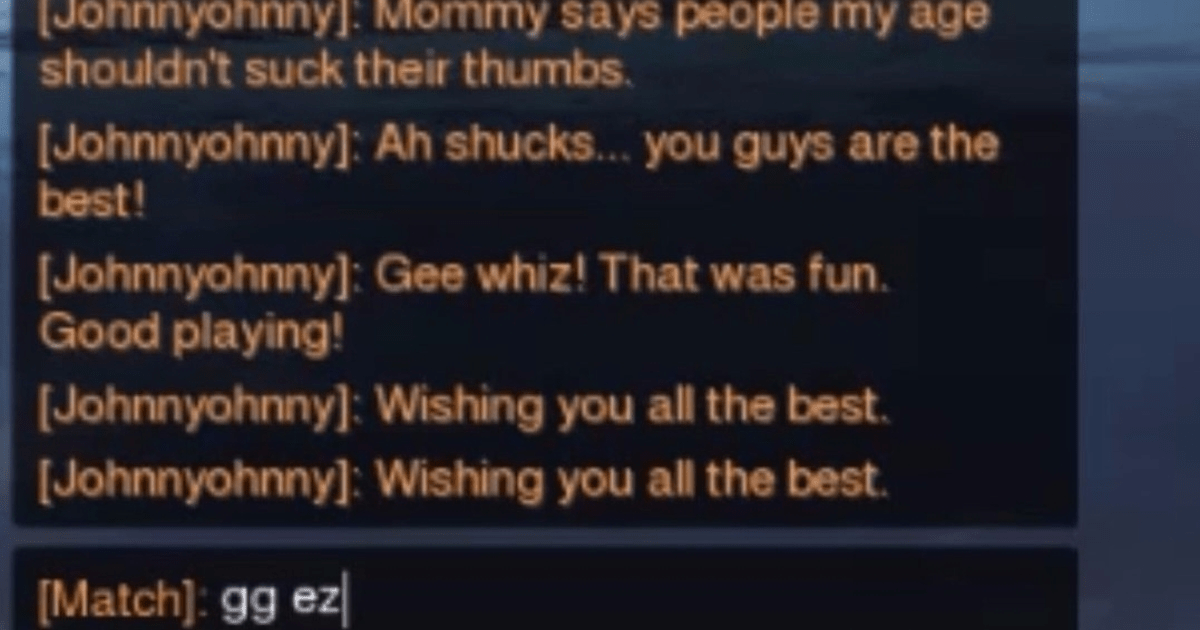 overwatch what phrases can