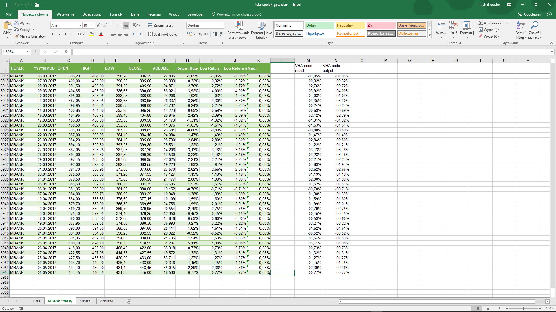 Calculate Worksheet Only Vba