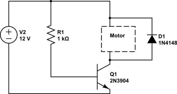 Does Transistor NPN only amplify Positive charge