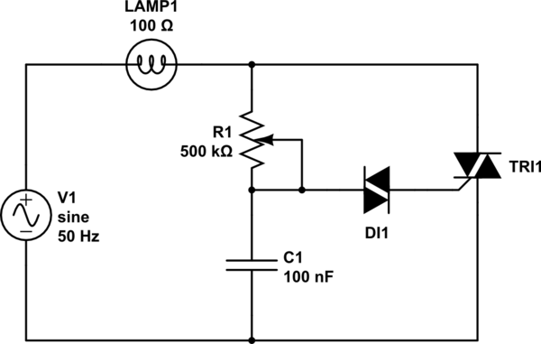 problem in basic 555 timer circuit electrical engineering stack