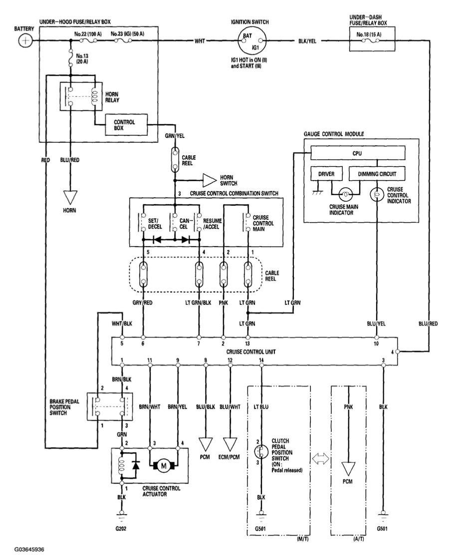 honda vss wiring diagram