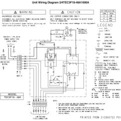 Ecobee3 Wiring Diagram Micron Control Transformer Hvac - Installing With Trane Furance Home Improvement Stack Exchange