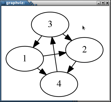 Create simple graph object in Julia using Graphs.jl