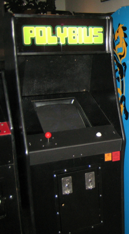 videogames  Did GamePro make up the story of the arcade